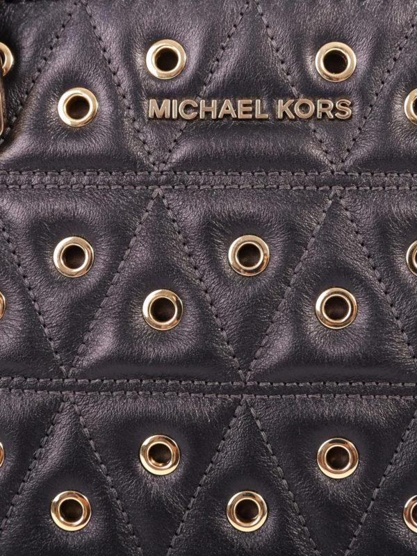 Shopper - Schwarz shop online: Michael Kors