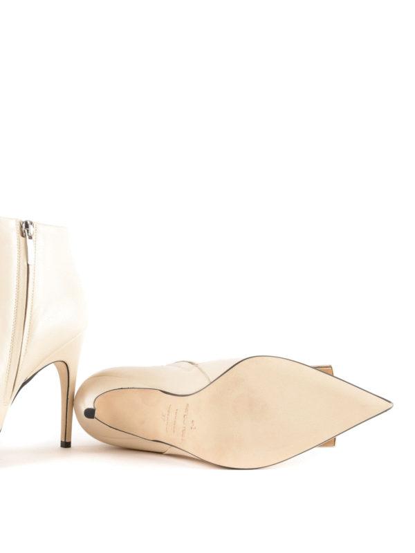 SERGIO ROSSI buy online Stiefeletten - Weiß