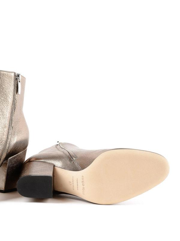 SERGIO ROSSI buy online Stiefeletten - Bronze