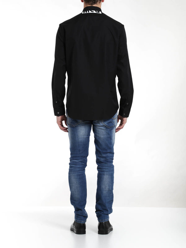 Sheehan shirt shop online: Mcq