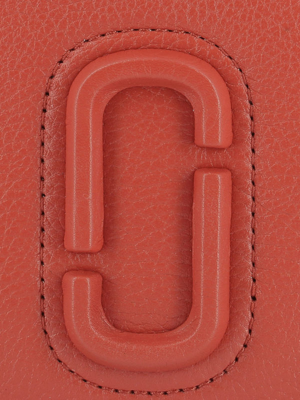 Umhängetasche - Rot shop online: Marc Jacobs