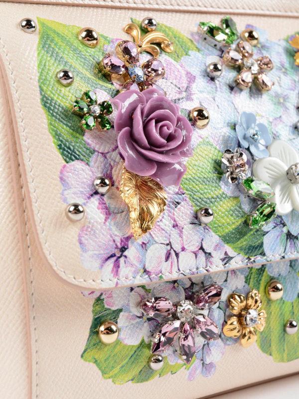 Umhängetasche - Nude shop online: Dolce & Gabbana