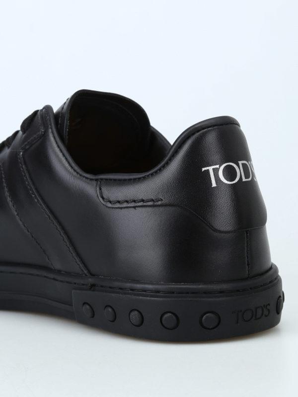 Sneaker - Einfarbig shop online: TOD