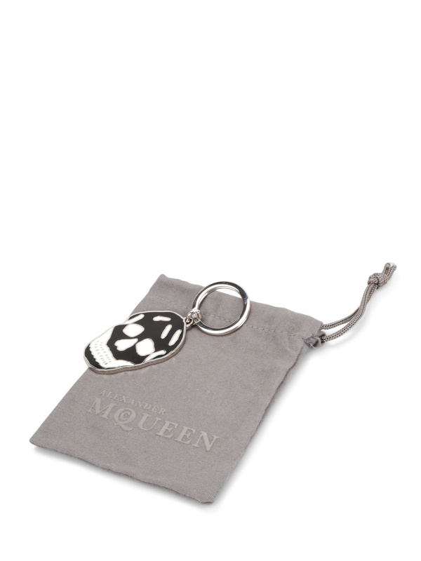 Schlüsselanhänger - Schwarz shop online: Alexander Mcqueen