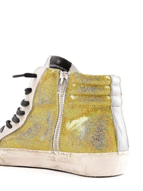 Sneaker - Gelb shop online: GOLDEN GOOSE