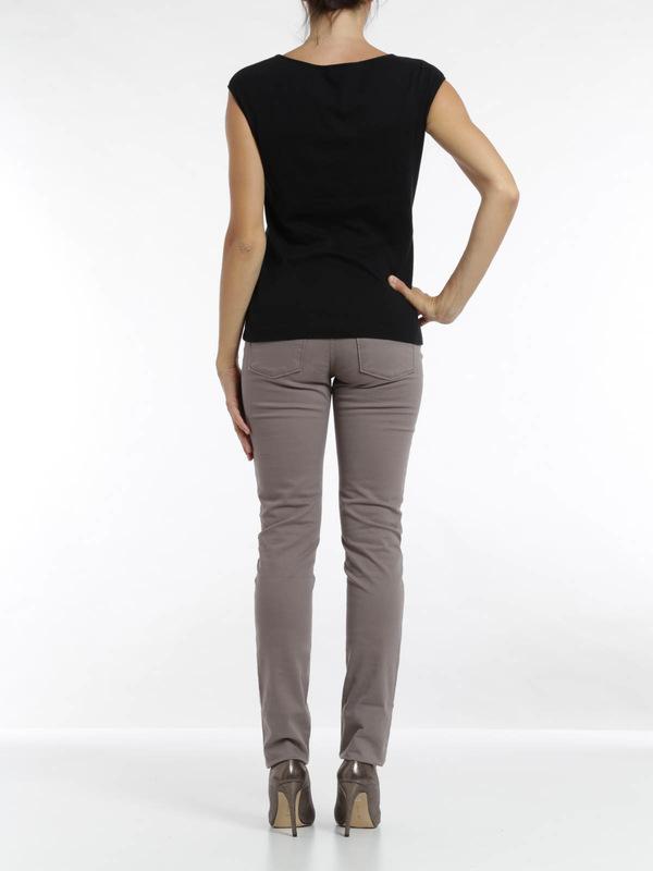 Slim Fit J18 jeans shop online: Armani Jeans