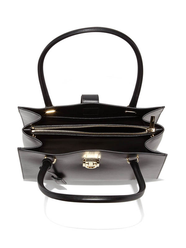 Small Marlene shoulder bag shop online: Salvatore Ferragamo