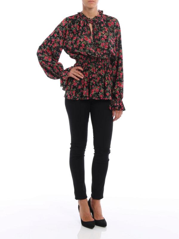 Bluse - Bunt shop online: Dolce & Gabbana