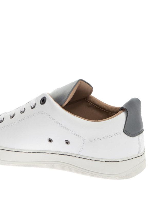 Sneaker - Weiß shop online: Lanvin