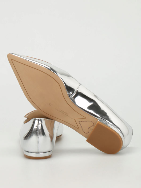 Sophia Webster buy online Ballerinas - Silber