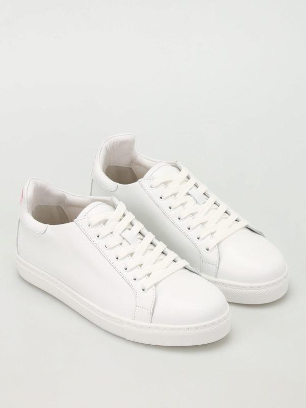 Sophia Webster: Sneaker online - Sneaker - Weiß