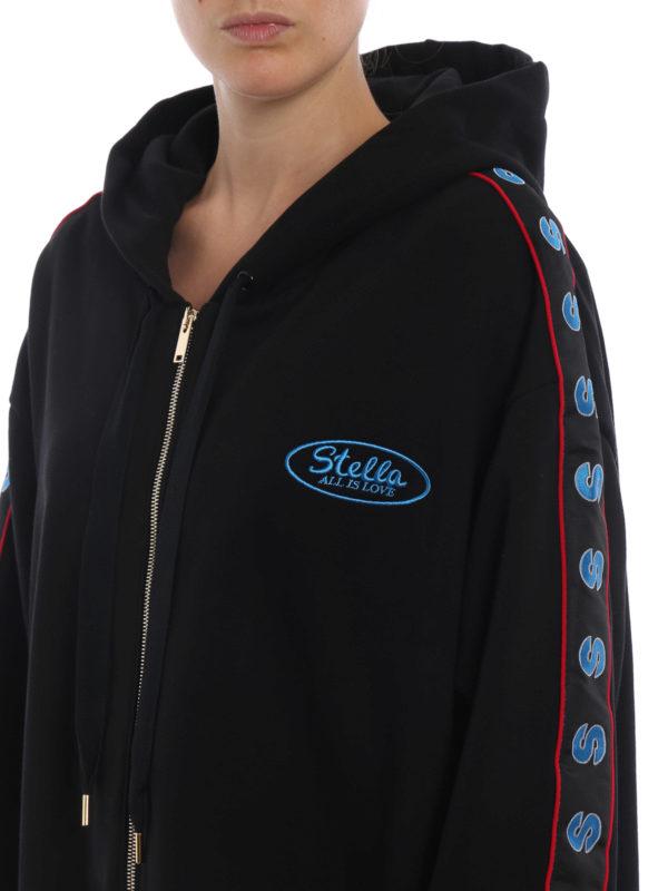 STELLA McCARTNEY buy online Sweatshirt - Schwarz