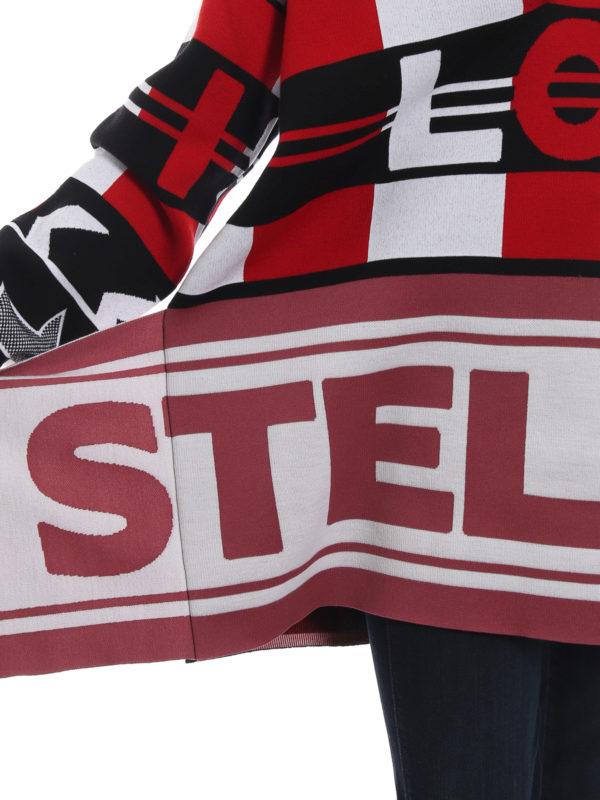 STELLA McCARTNEY buy online V-Pullover - Bunt