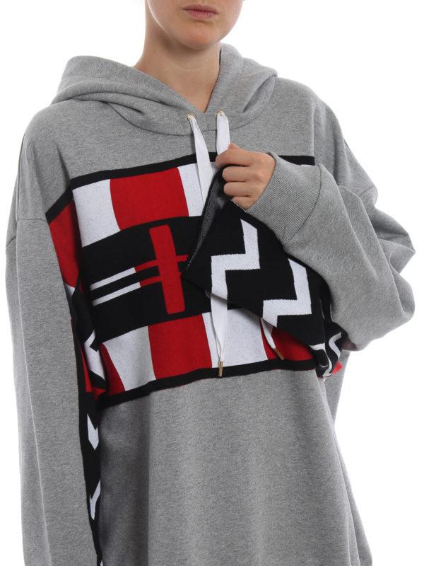 STELLA McCARTNEY buy online Sweatshirt - Grau