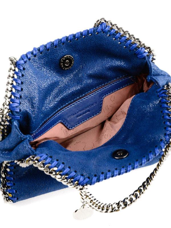 STELLA McCARTNEY buy online Umhängetasche - Blau