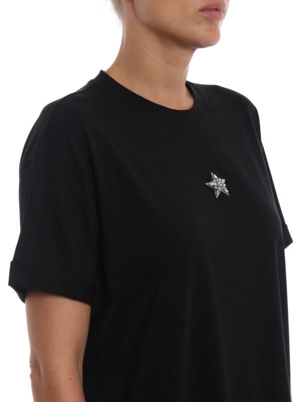 STELLA McCARTNEY buy online T-Shirt - Schwarz
