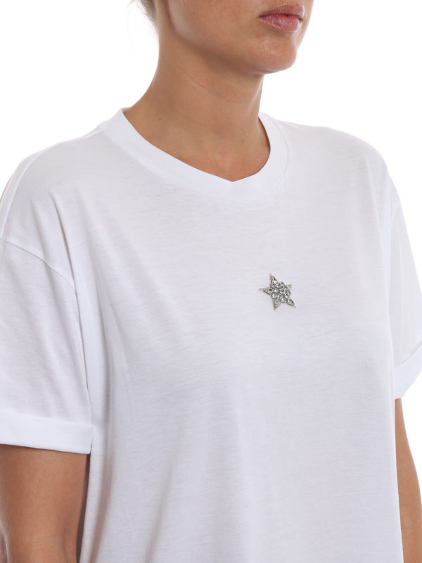STELLA McCARTNEY buy online T-Shirt - Weiß
