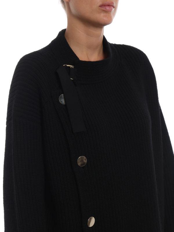 STELLA McCARTNEY buy online Cardigan - Over