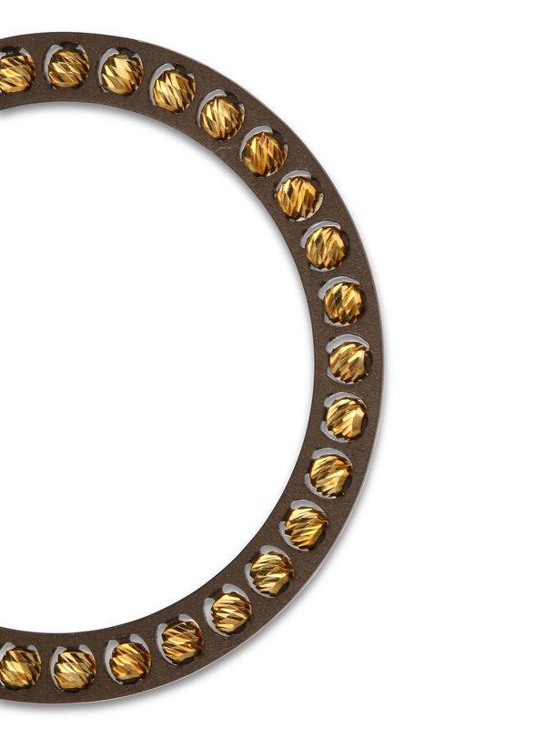Silber Band-Ohrringe shop online: ATHOMIE