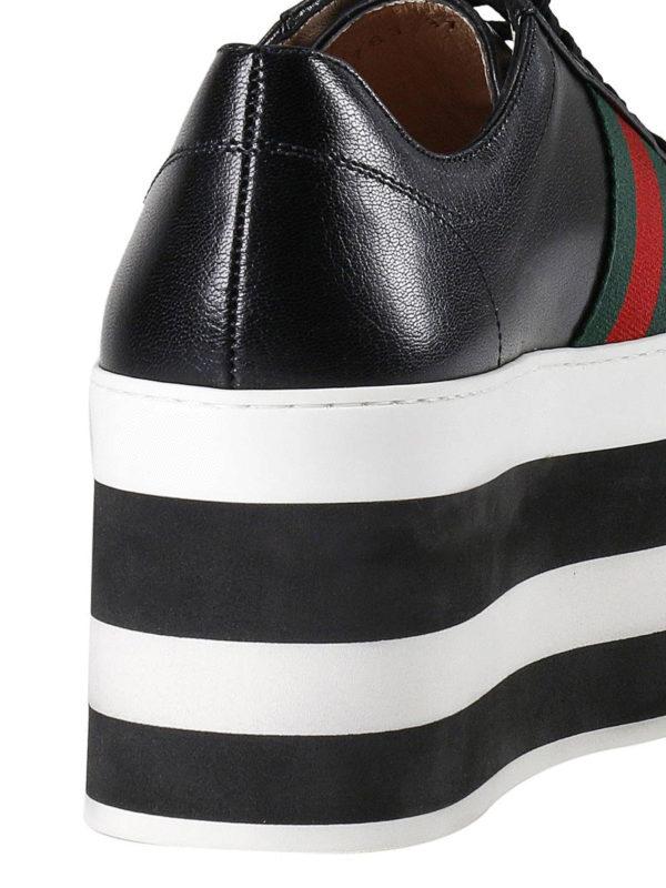 Sneaker - Schwarz shop online: Gucci