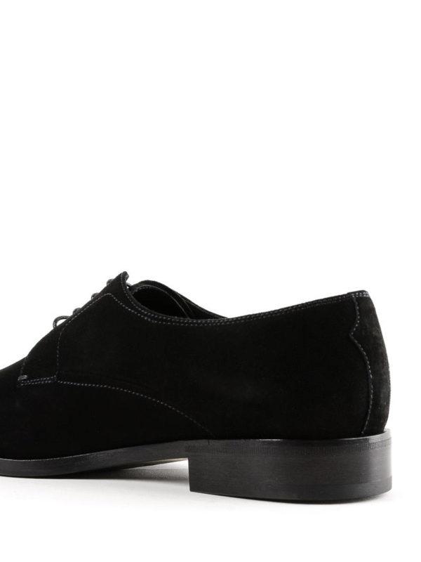 Klassische Schuhe - Schwarz shop online: PRADA