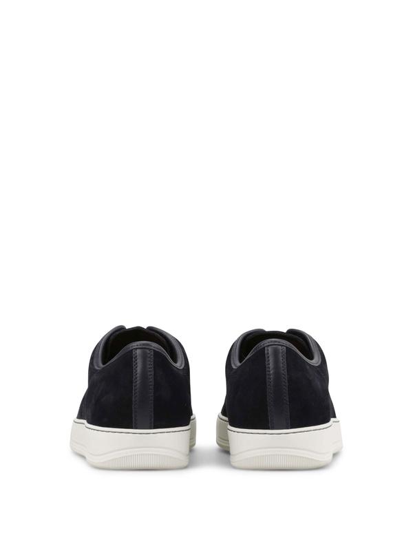Sneaker Fur Herren - Dunkelblau shop online: LANVIN