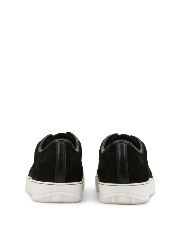 Sneaker Fur Herren - Schwarz shop online: LANVIN