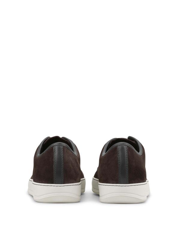 Sneaker Fur Herren - Dunkelgrau shop online: LANVIN