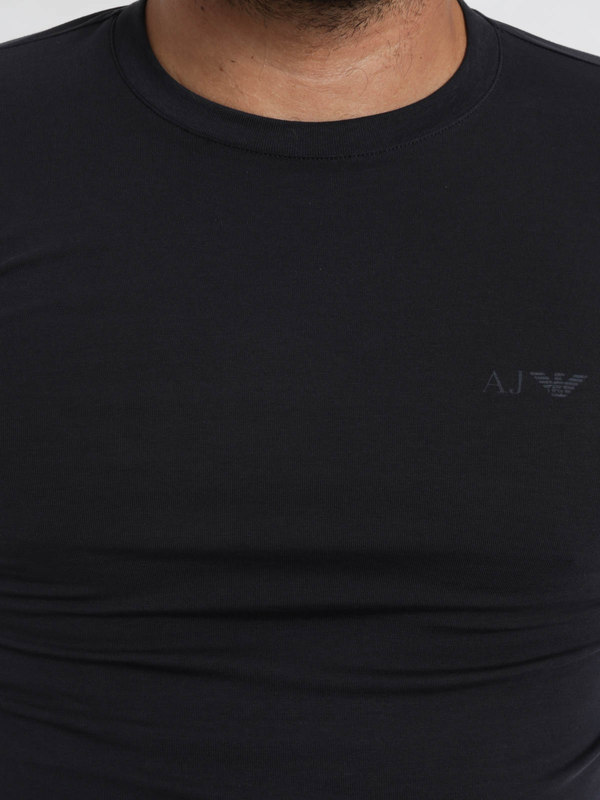 T-shirts shop online. Stretch jersey cotton top