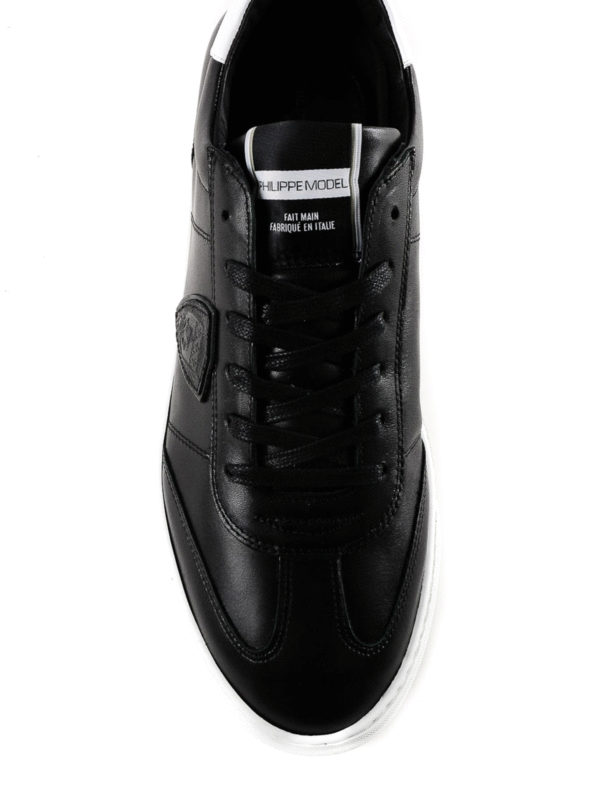 Sneaker - Schwarz shop online: PHILIPPE MODEL