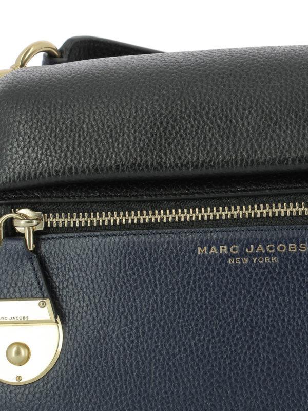 Umhängetasche - Blau shop online: MARC JACOBS