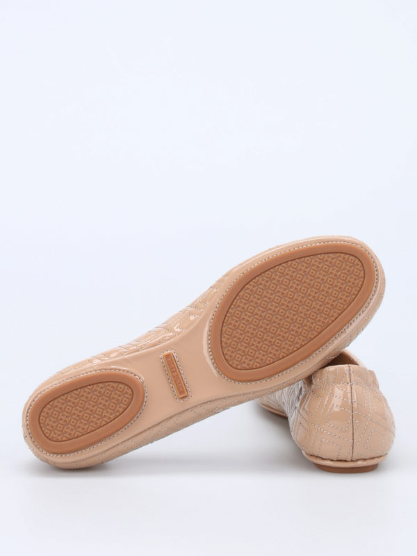 Tory Burch buy online Ballerinas - Beige
