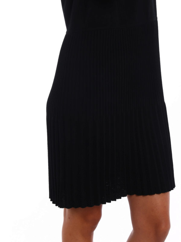 Tory Burch buy online Sabina pleated skirt dress