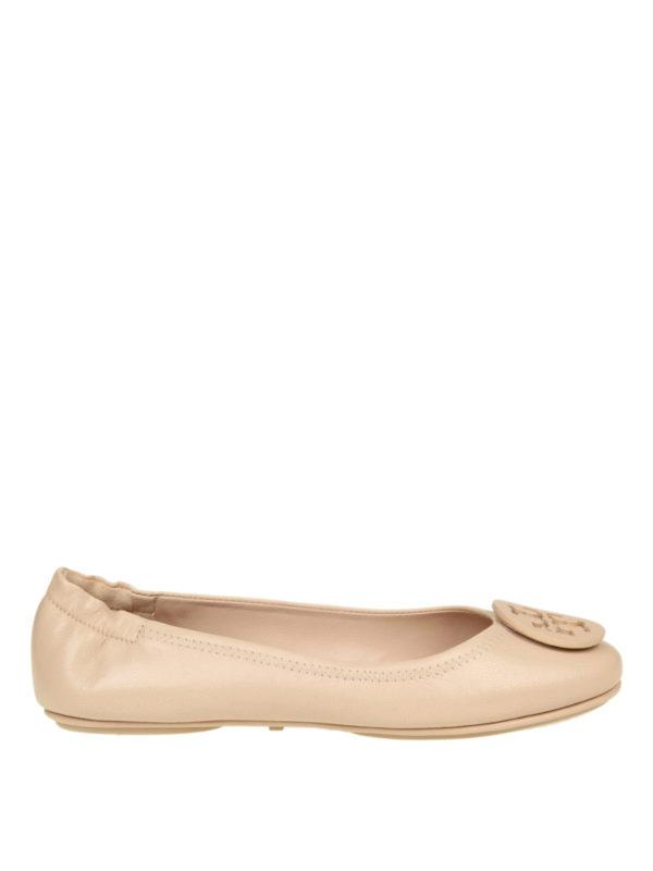 TORY BURCH: Ballerinas - Ballerinas - Pink