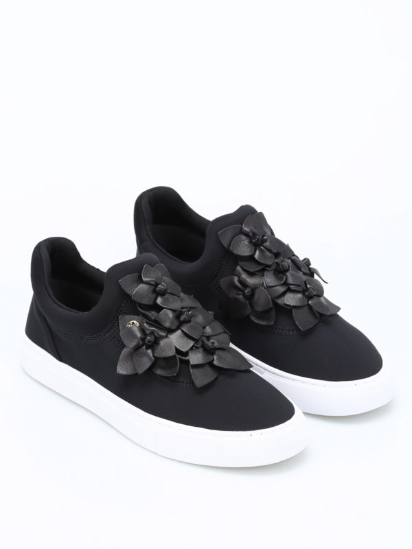 TORY BURCH: Sneaker online - Sneaker - Schwarz