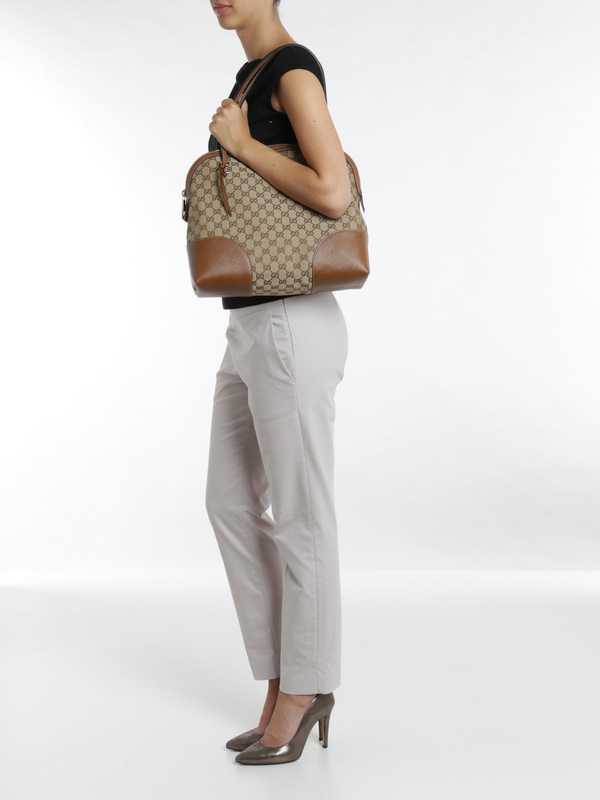 totes bags shop online. Bree GG shoulder bag