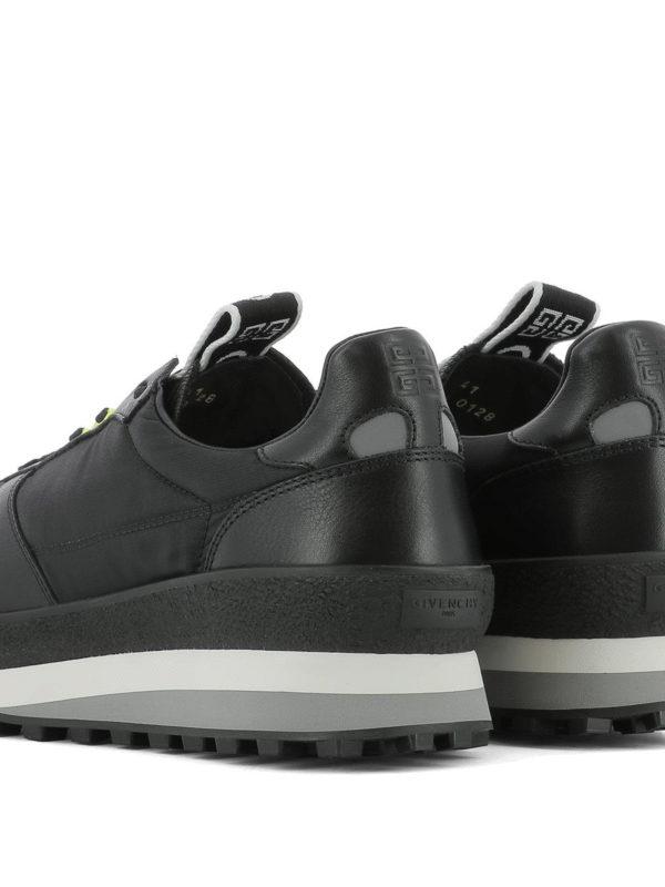 Sneaker - Schwarz shop online: GIVENCHY