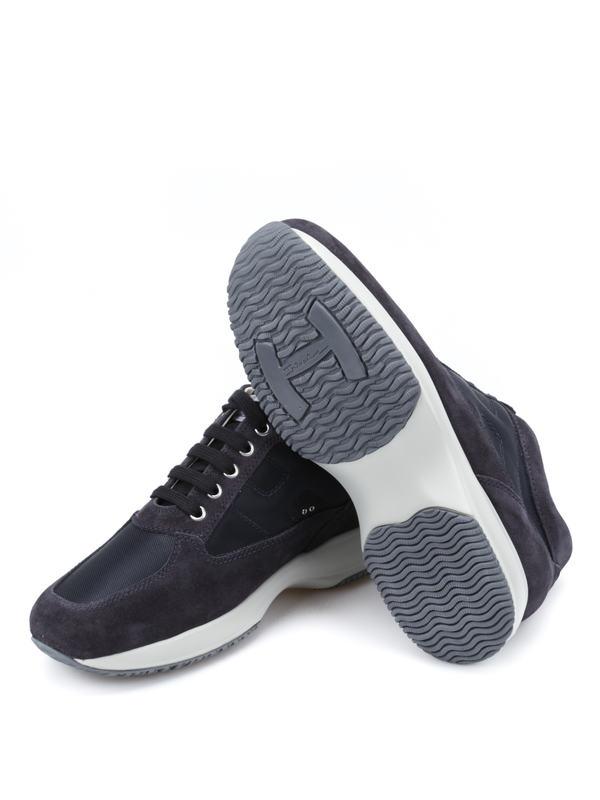 Sneaker shop online Sneaker Fur Herren - Dunkelblau