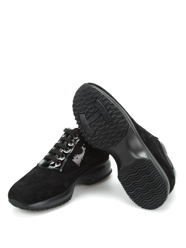 trainers shop online. Interactive H Sequin