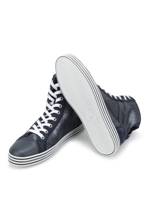 trainers shop online. R182 Hi Top