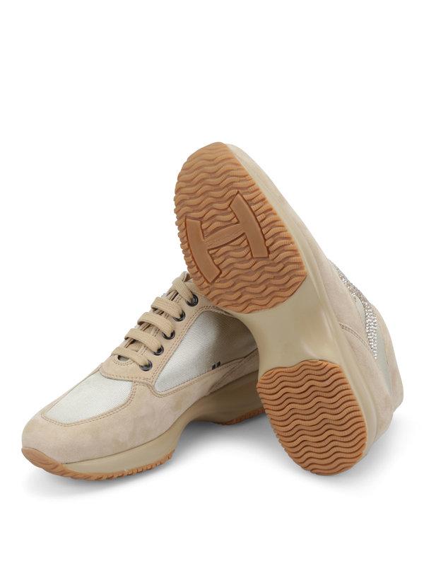Sneaker shop online. Sneaker Fur Damen - Beige