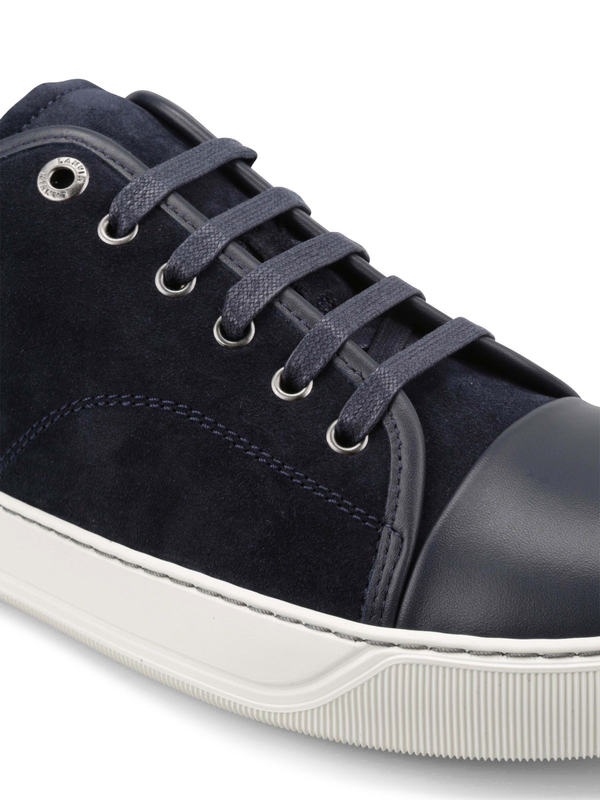 trainers shop online Suede trainers
