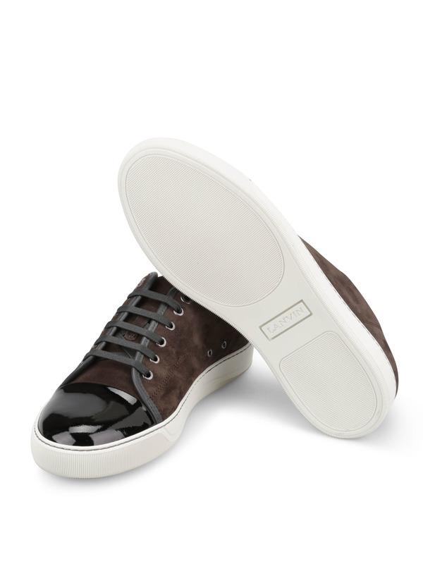 Sneaker shop online Sneaker Fur Herren - Dunkelgrau