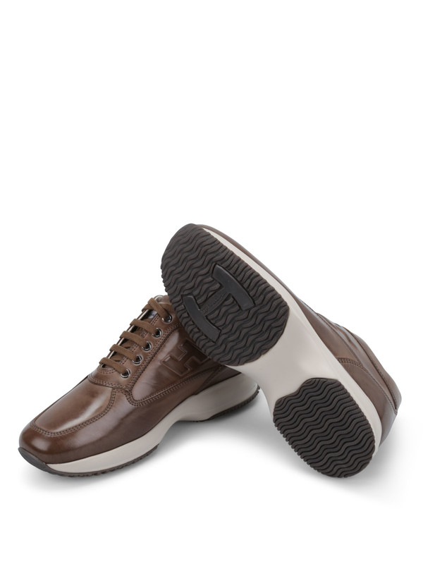 Sneaker shop online. Sneaker Fur Herren - Braun