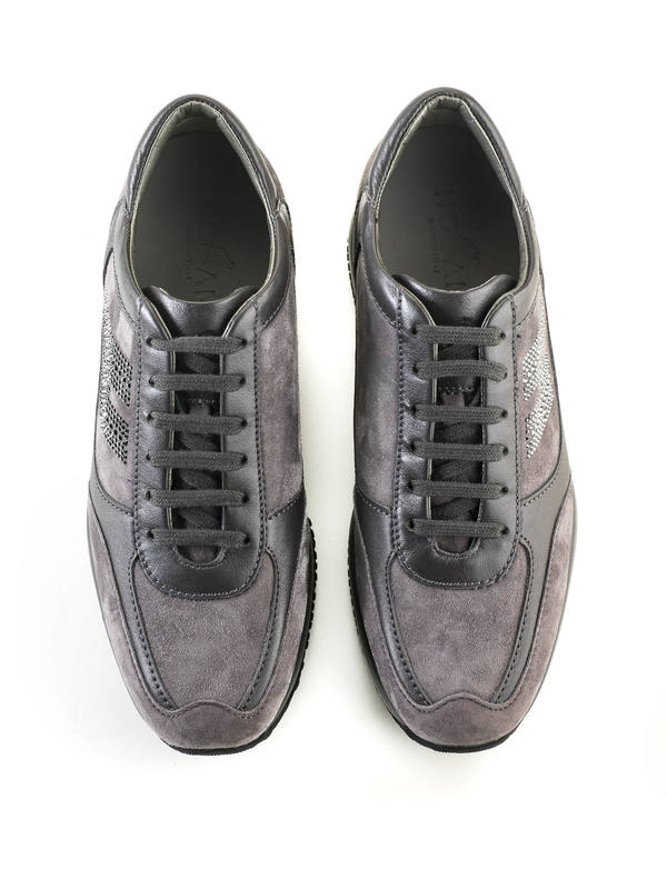Sneaker Fur Damen - Grau shop online: Hogan