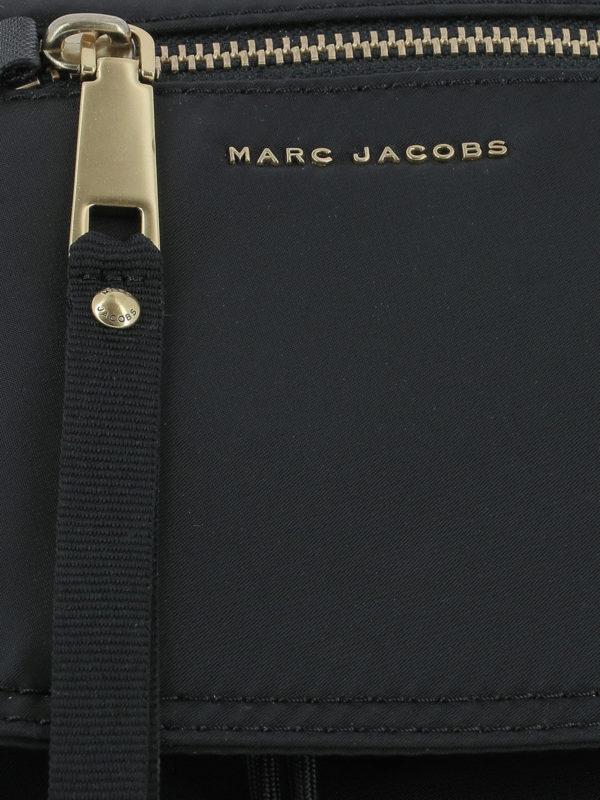 Rucksack - Schwarz shop online: MARC JACOBS