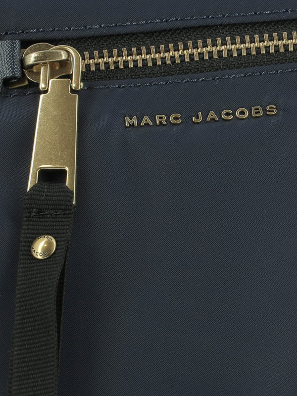 Rucksack - Blau shop online: Marc Jacobs