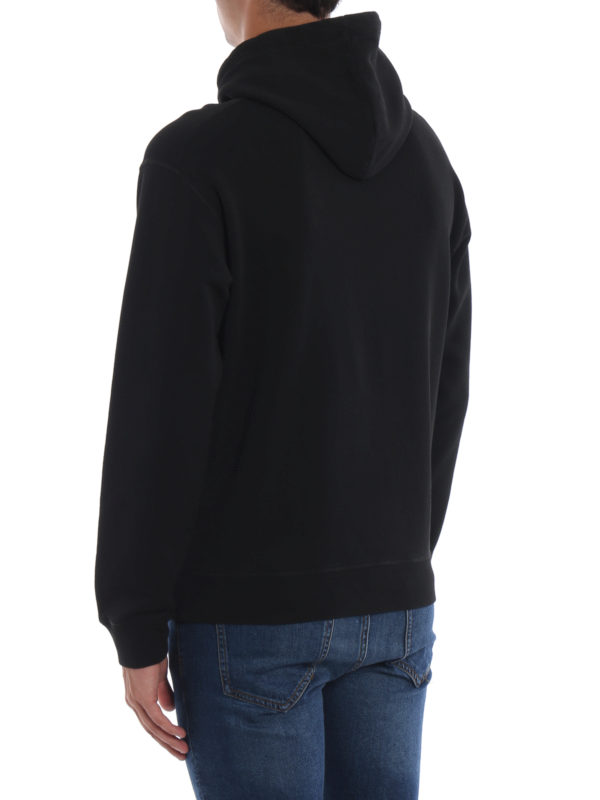 Sweatshirt - Schwarz shop online: DSQUARED2