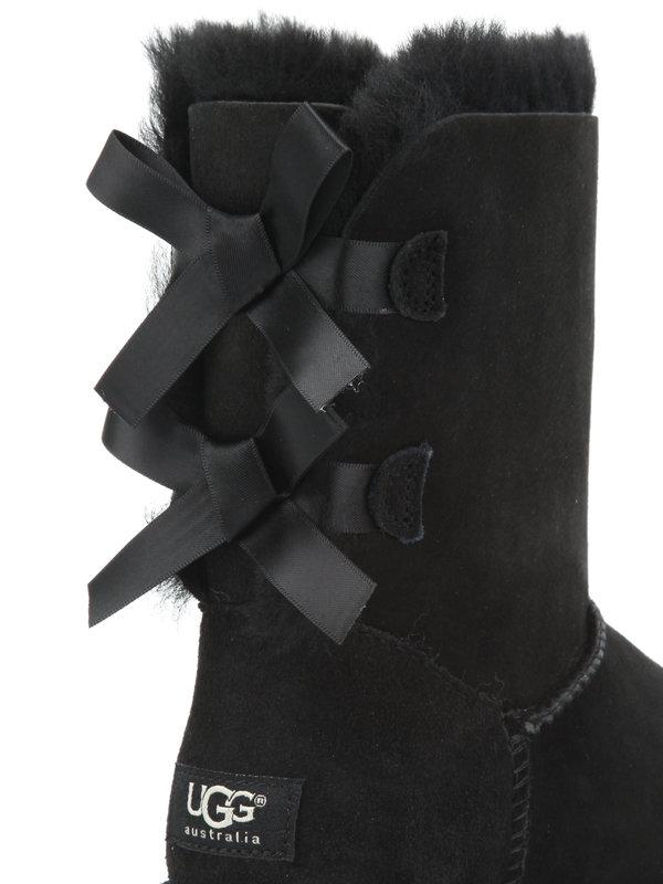 iKRIX Ugg: Bailey Bow boots
