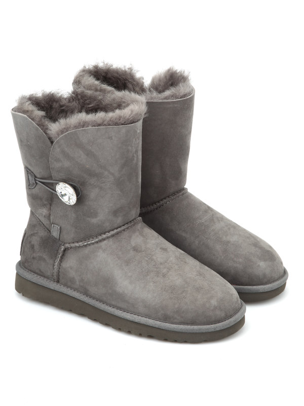 Ugg: boots - Bailey Button boots